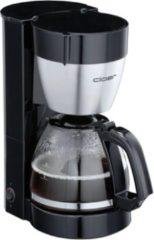 Zilveren Cloer Filter Coffee Maker 5019