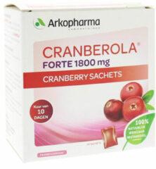 Arkopharma Cys-Control Cranberry Sachets