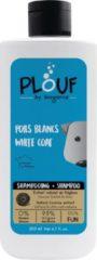 Biogance Plouf hond witte vacht shampoo 200ml