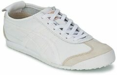 Onitsuka Tiger sneakers laag mexico 66 Wit-44 1/2