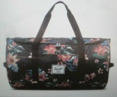 Rode Herschel Sutton Summer Floral Black
