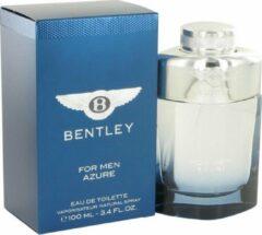 Bentley For Men Azure Mannen 100ml eau de toilette