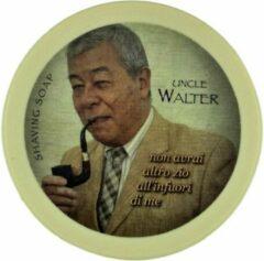 Tcheon Fung Sing Uncle Walter Scheerzeep met Kokosolie, Aloë vera extract en Jeneverbes olie. 150ml