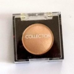 Gouden VHcollection Collection Solo eyeshadow - 5 Rosy Gold