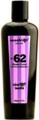 MashUp Haircare MashUp - Nr. 62 Mystic Violet Colouring Shampoo - 250 ml