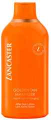 Lancaster Golden Tan Maximizer bodylotion 400 ml Vrouwen Smoothing, Verzachtend, Kalmerend