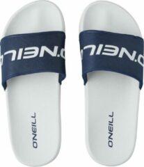 Witte O'Neill Slippers Logo - White - 39