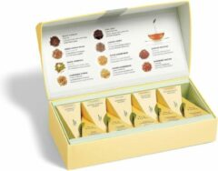 Tea Tasting van Tea Forté in luxe doos klein