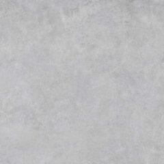 Cifre Ceramica Cifre Cerámica Vloer- en wandtegel Materia Pearl 60x60 cm Gerectificeerd Betonlook Mat Grijs SW07310551-2