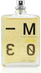 Escentric Molecules Molecule 03 eau de toilette - 100 ml