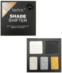 Gouden Technic Shade Shifter Oogschaduw Palette - 01 Nemesis