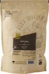 Earl Grey Losse Thee Grote Zak 400 gram Alex Meijer Fair trade