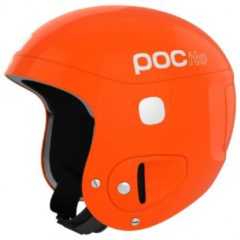 Oranje POC - POCito Skull - Fluorescent Orange - - Maat ADJ