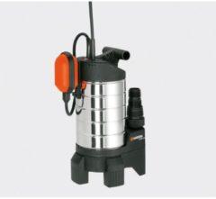 GARDENA Premium Schmutzwasserpumpe 20000 inox, Tauch- / Druckpumpe