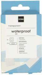 HEMA Waterproof Pleisters Transparant