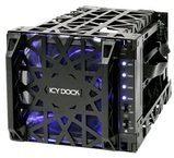 ICY Dock Black Vortex MB074SP-1B - Gehäuse für Speicherlaufwerke