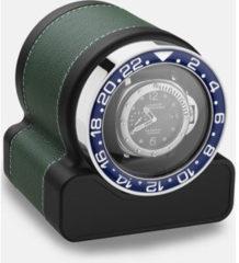 Scatola del Tempo Rotor One Sport 03008.VSIL Blue bezel