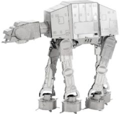 Metalen bouwpakket Metal Earth MMS252 Star Wars AT-AT