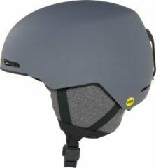 Oakley MOD1 Mips Snowboard/Skihelm Skihelm - Unisex - grijs/zwart