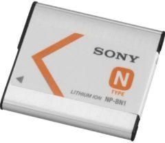 Sony NP-BN1 - Kamerabatterie N Li-Ion 630 mAh NPBN1.CE