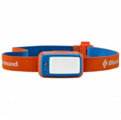 Black Diamond - Wiz Headlamp - Hoofdlamp maat One Size oranje