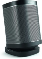 Vogel's Vogels Sound 4113 Bureaustandaard zwart voor Sonos Play:1 en Play:3