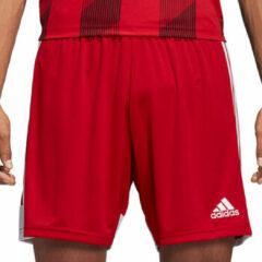 Rode Korte Broek adidas Tastigo 19 Shorts