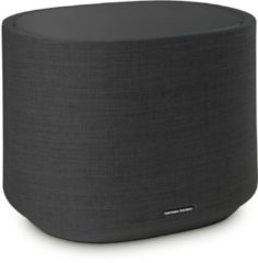 Multiroom component Harman Kardon Citation Sub Subwoofer WiFi Zwart