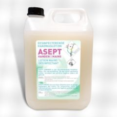 KOALA Handzeep Desifectie Handen en huid- 5000 ml
