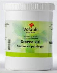 Volatile Groene Klei Poeder 500gr