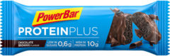 Powerbar Protein Plus Reep Low Sugar Chocolate Brownie 35 gr