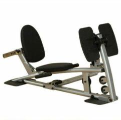 Grijze Beentrainer - Powerline Plpx Leg Press