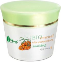 AVA Cosmetics BIO Seabuckthorn Nourishing Night Cream 50ml.