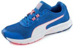 Essential Runner Laufschuh Puma Blau