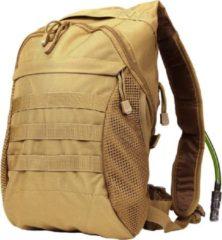 Bruine 101inc Waterpack + 3ltr bladder Coyote