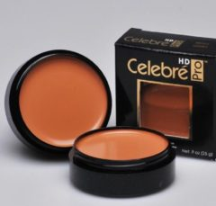 Mehron Celebré Pro-HD Cream Foundation - Medium Dark 2