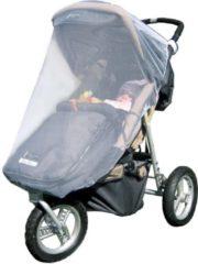 Transparante Dream baby Dreambaby muggennet voor wandelwagen en buggy