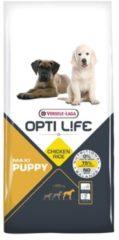 Opti Life Puppy Maxi - Hondenvoer - 12.5 kg - Hondenvoer