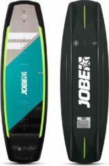 Blauwgroene Jobe Vanity Wakeboard