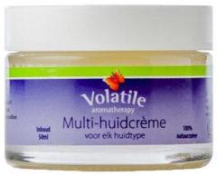 Volatile Multi-Huidcrème - 50 ml - Bodycrème