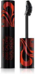 Bruine Max Factor 2000 Calorie Curl Addict Mascara - Black Brown
