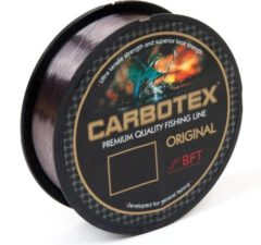 Transparante Carbotex Original - Nylon - 0.20 mm - 3.85 kg - 500 m