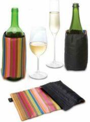 Pulltex - Koelhouder voor wijn en champagne color