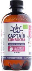 Captain Kombucha - Raspberry - 400 ml