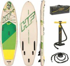 Bestway Paddleboardset opblaasbaar Hydro-Force Kahawai 310 cm 65308