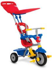 Rode Driewieler Smartrike 3 in 1 Zip Plus Roo