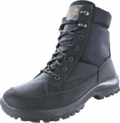 Merkloos / Sans marque Halve laarzen zwart maat 47
