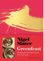 Groene Books by fonQ Greenfeast - lente, zomer - Nigel Slater
