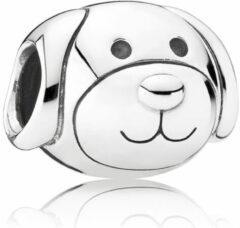 Pandora bedel Zilver 'Trouwe hond' 791707