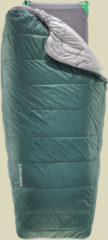 Therm-A-Rest Apogee Quilt Outdoor-Steppdecke Größe large cilantro-gray